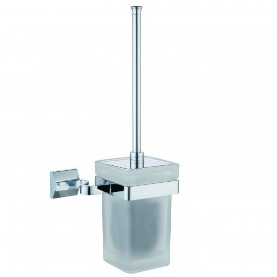Toilet Brush Holder- Chrome – BA02 208 01