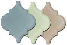 Versailles (Arabesque pattern) Collection