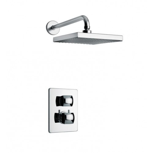 LA-OPTION1 Lady Thermostatic Valve Shower Only Faucet