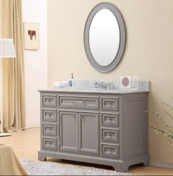 Traditional Vanities