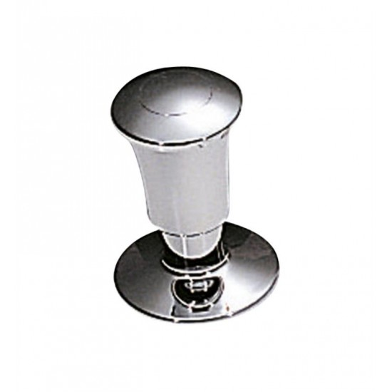 "Franke 900 3 1/2"" Pop-Up Kitchen Sink Strainer"