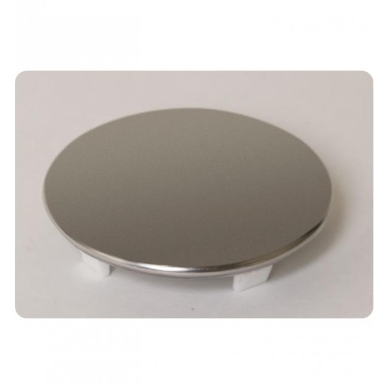 Franke 628 Stainless Steel Faucet Hole Cover in Chrome