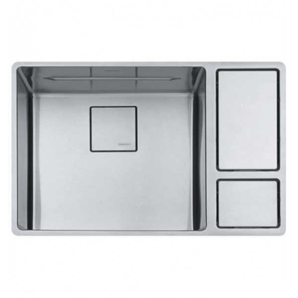 Single Kitchen Sinks Single kitchen sinks franke cux11018 w chef center 28 18 single bowl undermount stainless steel workwithnaturefo