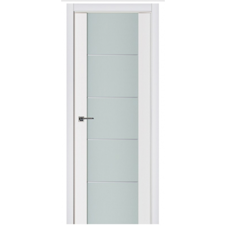 modern interior door inside nova triplex 007 white wood lacquered modern interior door