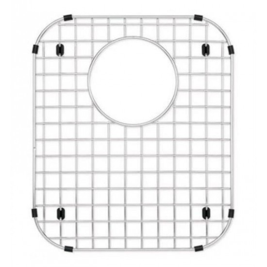 """Blanco 220991 Wave 14 3/8"""" Small Bowl Stainless Steel Sink Grid"""