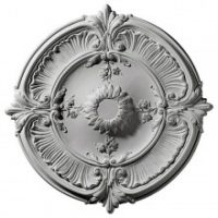 "35"" & Over Ceiling Medallions"