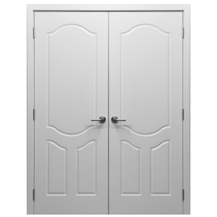 Traditional Interior Door