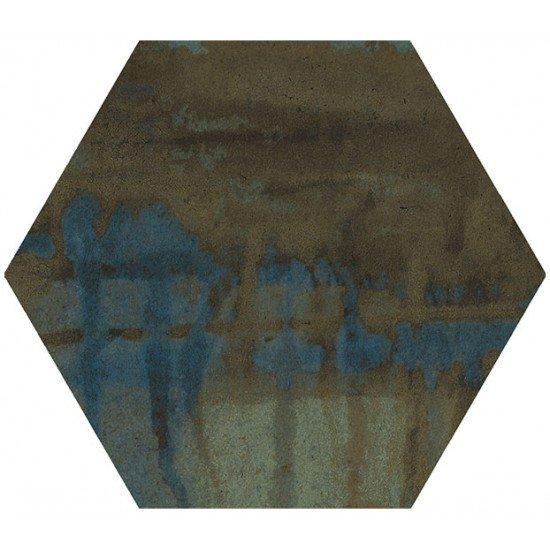 Elm Alley (Hexagon Porcelain)