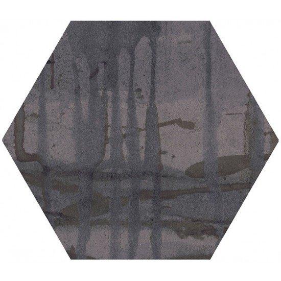 Nero Night (Hexagon Porcelain)