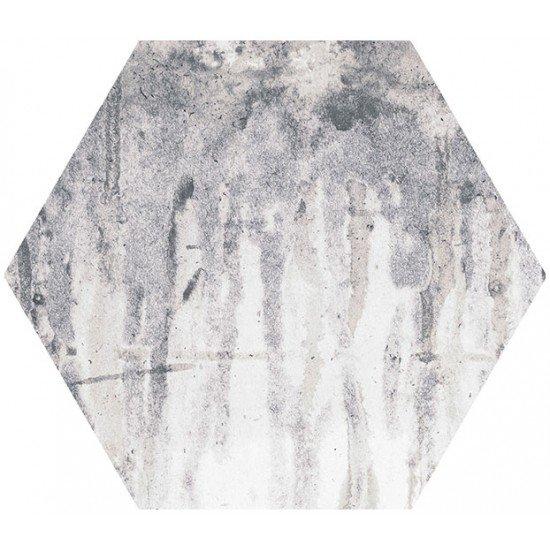 Linen Fresh (Hexagon Porcelain)