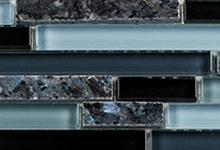 Glass and Granite